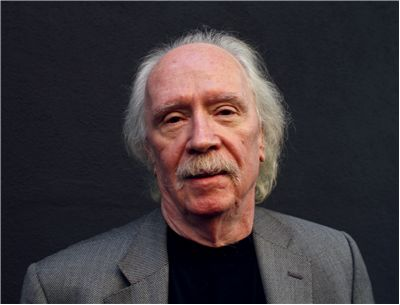 Photo of John Carpenter